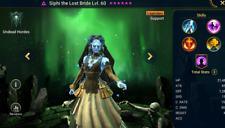 Siphi the Lost Bride (Starter) - Raid Shadow Legends
