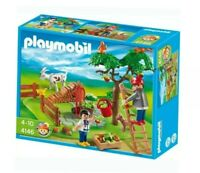 Playmobil 4146 country Apple Harvesting Scene  Brand New In Box UK Seller!
