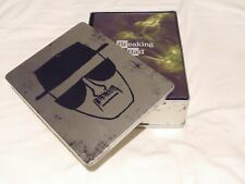 Breaking Bad Complete Seasons 1-6 – Limited Edition Collector's Tin – Used