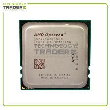 OS2427WJS6DGN AMD Opteron 2427 2.20GHz 6MB Socket F Processor