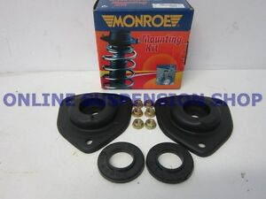 MONROE Front Strut Mounts to suit Nissan Pulsar N15 95-00 Models
