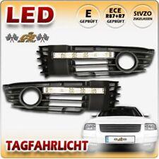 VW Passat 3BG LED Tagfahrlicht Set CHROM im Nebel Gitter Bj.2000-2005 NEU