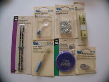 Dritz Assorted Sewing Supply Items  -   ALL NEW
