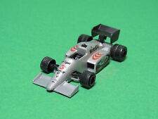 Majorette N°282 F1 grise Winn Motor Formule 1 Formula one 1/55 die-cast race car