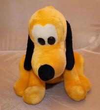 Disney Pluto Plush Disneyland Tag