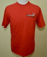 d9d381ac NRA Whittington Center t-shirt large red Raton New Mexico hunting gun rights
