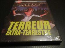 """TERREUR EXTRA-TERRESTRE (WITHOUT WARNING)"" Jack PALANCE Martin LANDAU - horreur"