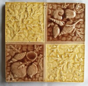 Rare Aesthetic Chequer Sealife tile