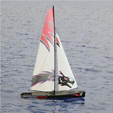 Ferngesteuertes Segelboot Modell DragonForce Modellboot 2,4 GHz - die letzten 2