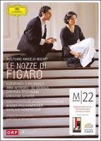 NEW Mozart - Le Nozze di Figaro (DVD)