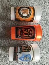 San Francisco Giants 50th Anniversary And Rivalry Cups - Stadium Cups