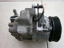 Original VW Polo 6R Klimakompressor  6Q0820808G