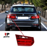 FOR BMW 3 SERIES F30 F31 2012 - 2016 NEW REAR TAIL LIGHT INNER LAMP LEFT N/S
