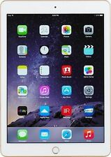Apple iPad Air 2 32GB, Wi-Fi, 9.7in - MNV72LL/A - Gold - Sealed in Box NEW