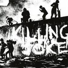 Killing Joke : Killing Joke (Remaster) CD (2005) ***NEW***