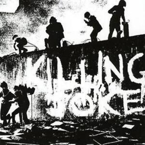 Killing Joke : Killing Joke (Remaster) CD (2005) ***NEW*** Fast and FREE P & P