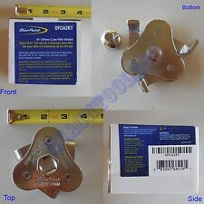 New Blue Point 3 Jaw Oil Filter Wrench 62mm - 124mm - OFCA2KT - TM of Snap On