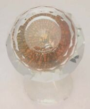 Islamic Muslim crystal with names of God / Gift, favor / Home decorative