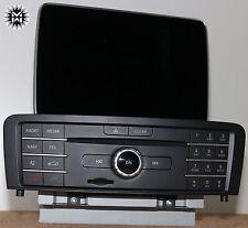 Mercedes Radio Audio 20 NTG5 Monitor Navigation CD A2469006615 B-Klasse W246 250