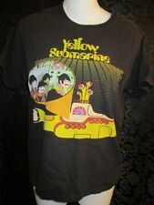 THE BEATLES yellow submarine t-shirt SIZE S