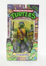 Donatello Ninja Turtles Classic Collection Action Figure Playmates Authentic