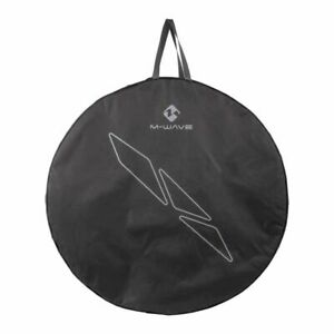Cover Protection Wheel Black - New