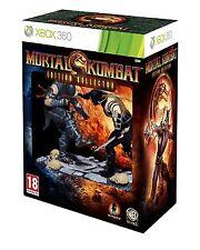 Mortal Kombat Kollector's Edition   XBOX 360