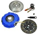 GF STAGE 2 CLUTCH KIT+SLAVE+HD FLYWHEEL FOR 96-01 CHEVY S-10 GMC SONOMA HOMBRE