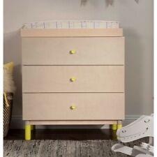 BabyLetto Gelato Dresser Knob Set in Spring Yellow