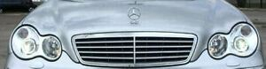 Mercedes-Benz Genuine C Class W203 Bi-Xenon Headlamps