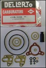 Genuine Dellorto PHM gasket set direct from Dell'Orto UK Guzzi Ducati BMW 52520