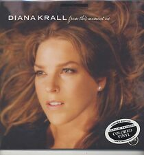 Diana Krall  - from this moment on(200g QUIEX SV-P Vinyl),2009 Classic Records