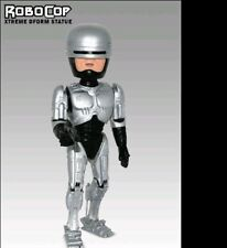 """Robocop Statue by Hollywood Collectibles RARE 9"""" Polystone Highly Detailed"""