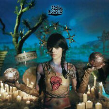 Bat for Lashes Two Suns CD 11 Track (5099969302022) European Echo 2009