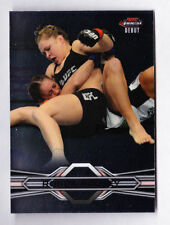 Ronda Rousey Rookie Mixed Martial Arts (MMA) Trading Cards