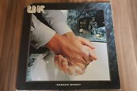 UK - Danger Money (1978) (Vinyl) (PD-1-6194, 2310 652)