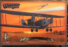1/32 Wingnut Wings AEG G.IV Late