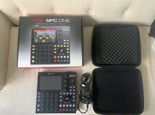 More details for akai mpc one with carry case