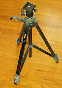 SLIK Tripod  270 QF wBeike Ball Head and Arca Type Quick Release Clamp
