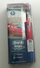 Braun Oral-B STAGES POWER Electric Toothbrush (CARS)