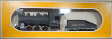 Roundhouse HO UP 0-6-0 Steam Locomotive Kit 6822-728