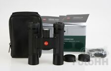 LEICA * ULTRAVID * 10x25 BLACK BINOCULAR (LEICA NUMBER 40607) / BRAND NEW IN BOX
