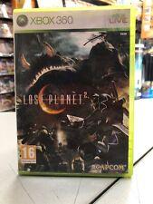 Lost Planet 2 Uk XBox 360 USATO GARANTITO