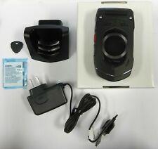 Casio G'zOne Rock C731 - Black (Verizon) Cellular Phone - Bad Front Screen