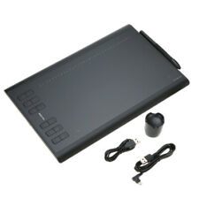 Huion Graphic Drawing Tablet Micro USB New 1060PLUS with Built-in 8G Memory V9D4