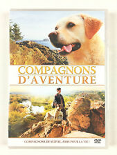 Compagnons d'aventure DVD Neuf