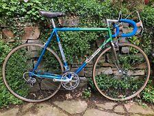 BENOTTO Rennrad in GIOS look, RH 58, Shimano 600, vintage