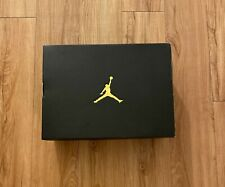 Mens Nike Jordan Defy SP CJ7698-006 Size 9 EMPTY BOX ONLY