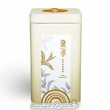Taiwan Speical DingJi Alishan Premium Jinxuan Oolong Tea 150g 鼎季 台灣阿里山頂級金萱茶 150g