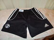 FC Schalke 04 Adidas Kinder Torwart Trikot Hose/Short 2007/08 Gr.140 TOP